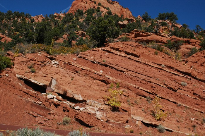 Kayenta Layer
