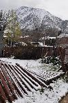 Another Snowy Day in SLC